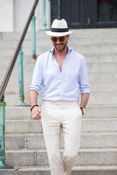 If you're looking to reinvent your style this season then maybe it's time to look across the Atlantic and revisit the exciting world of Italian fashion. There is something incredibly stylish and distinctive about the way Italian men dress. In part, this could be because Italians are regularly exposed to high end fashion: So many of