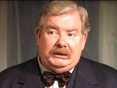 Rest In Peace, Richard Griffiths. March 28, 2013. #VernonDursley