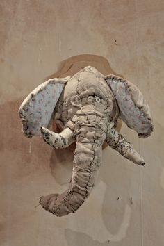 elephant by Anne-Valérie Dupond chez Serendipity #PPBmothersday