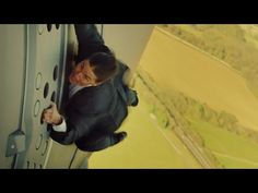 Mission Impossible Rogue Nation (2nd trailer). : SFcrowsnest