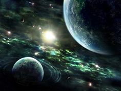 Galaxy Wonders » Abstract Universe, Visit Our Website For More Pictures