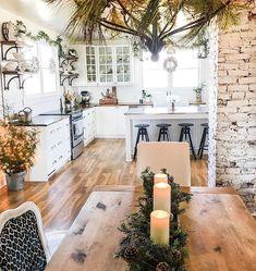 Cozy Apartment Decorating Ideas On A Budget 56 - Home Decor Design Küchen Design, Design Case, Home Design, Interior Design, Design Ideas, Cozy Apartment Decor, Green Apartment, Home Fashion, My Dream Home
