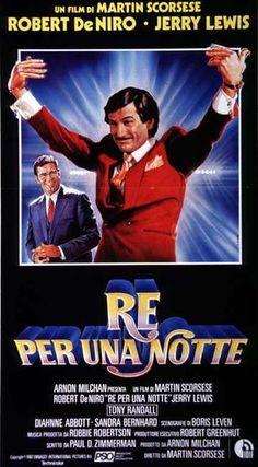 Re per una notte (1983) | FilmTV.it