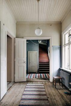 How Interior Design Refferal: 3133897618 Swedish Interiors, House Design, House, Interior, Home, Interior Spaces, Home Remodeling, Cheap Home Decor, House Interior