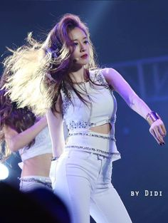 Jiyeon-sexy love live