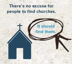 A Tasty Church Outreach Idea (<3 Your Church blog post)