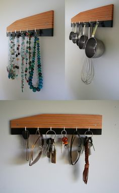 Image of Necklace Hanger