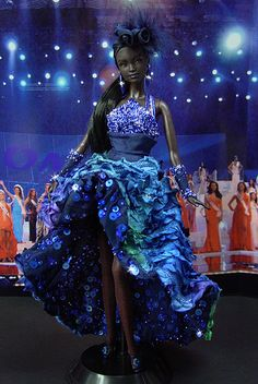 Miss Cameroon 2009/2010