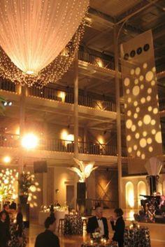 San Francisco Design Center Galleria Weddings | Get Prices for San Francisco Wedding Venues in San Francisco, CA