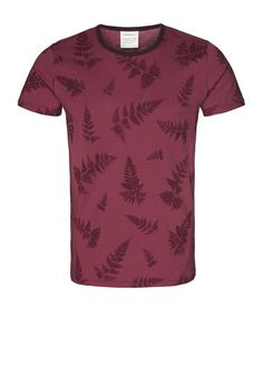 Fairtrade t-shirts, longsleeves and tops for Men by ARMEDANGELS. Online Shop for sustainable fashion. Fern, Fair Trade, Sustainable Fashion, Printed Shirts, Menswear, Long Sleeve, Mens Tops, How To Wear, Outfits