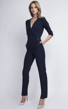 Jumpsuit by Lanti at SilkFred