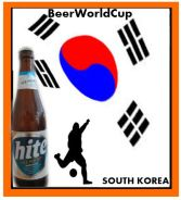 Hite Beer, Korean Lager
