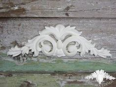 fireplace appliques and onlays