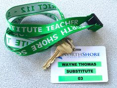 Lessons I've Learned as a Substitute Teacher  #profdev #teaching #educhat