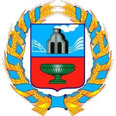 Altai krai coat of arms