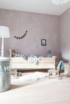 4 Habitaciones infantiles originales... ¡de revista! - DecoPeques