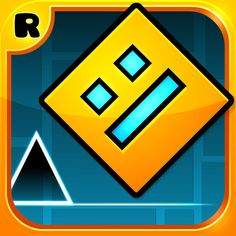 Download IPA / APK of Geometry Dash for Free