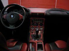 2002 M Coupe Interior Dream Garage, Transportation, Beautiful