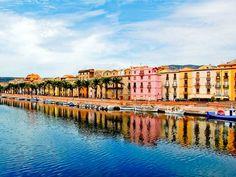 Fly-drive Authentiek Sardinië | De wereld is Kras