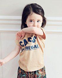 Baby Baden T-shirt