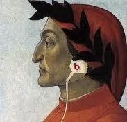 Who knew Dante was the first to wear Beats headphones?