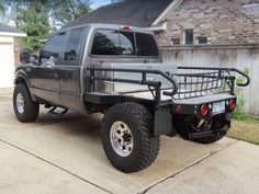 f250 superduty bed removed | F250 Superduty 4x4 Custom Air Suspension Lifted Flat Bed, US $25,995 ...