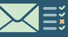 The Ultimate Email Marketing Pre-Deployment Checklist for Brands Email Marketing, Letters, Letter, Lettering, Calligraphy