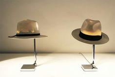 lampe chapeau