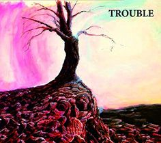Trouble: Psalm 9 (2006 Remaster)  (cd + dvd)