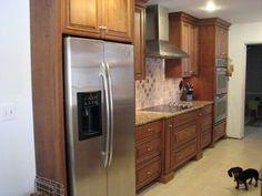 mcfarland - kitchen - jacksonville - by rich warchol design