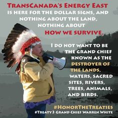 TransCanada funds First Nations engagement meetings over Energy East pipeline | National Observer