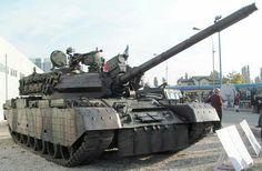 100%™ 1999-09 T-55/TR-85M1 Bizonul   Russian Tank. Romanian Army