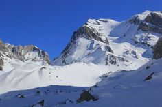 La #Grande #Casse en #direction du #col de la #Vanoise. Merci à MarieOdile : https://www.facebook.com/pages/Au-fil-des-saisons-et-de-mes-pas/416751108436406?ref=hl