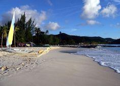 Jauntaroo | Antigua | Your Vacation Matchmaker