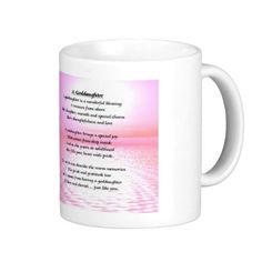 21st Birthday Goddaughter Poem Greeting Card | Goddaughter ...