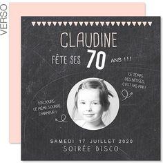 carte invitation gratuite a imprimer 60 ans | 60 ans - Cartes et invitations gratuites - 123 ...