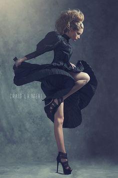 Kenzie 1 by Craig Lamere on 500px Cc @modareforma @luisa_pena @Charlotte Willner