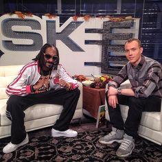 #SnoopDogg #DjSkee #SKEELIVE