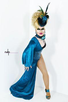 RuPaul's Drag Race, Nina Flowers