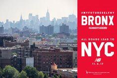 MyFutureSelfNY: in 10 nel Bronx