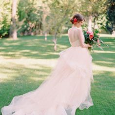 Our Wedding! - Studio DIY Woodland Wedding, Diy Wedding, Wedding Photos, Dream Wedding, Wedding Ideas, Bridal Dresses, Flower Girl Dresses, I Got Married, Bridal Style