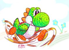 yoshi_s_wooly_world_by_mega_glitch-d7luain.png (1024×750)