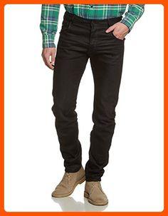 G-Star Raw Men's Arc Zip 3D Slim Fit Jean In Hoist Black Denim Medium