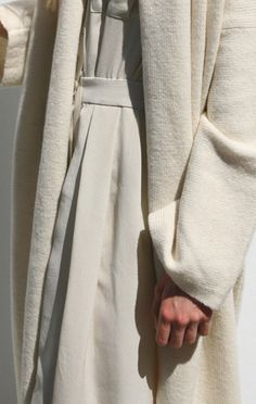 Lauren Manoogian Taper Coat