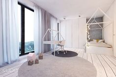 KIDS ROOMS BY KUOO ARCHITECTS