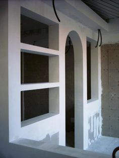 Image result for parete muretto cartongesso