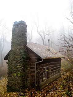 Jones Mountain Cabin