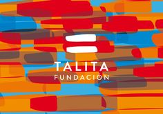 "Check out this @Behance project: ""Logo design + Branding - Fundación Talita"" https://www.behance.net/gallery/33663716/Logo-design-Branding-Fundacion-Talita"