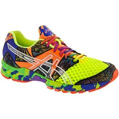 These are my Punky Brewster running shoes !! Love them !!!