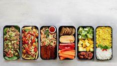 BENTO BOX » a collection of recipes